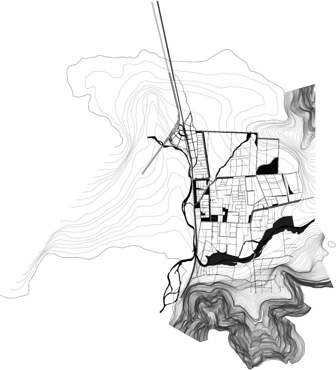 plano-zona-de-acceso-valle-de-ocoa