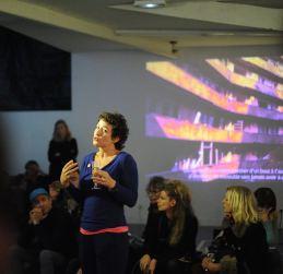 Photos by Hélène Göhring — en Espace des arts sans frontières.2
