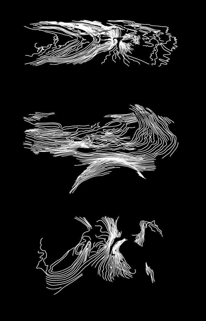 ondas acuaticas mapeo